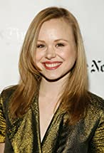 Alison Pill's primary photo