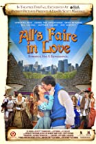All's Faire in Love (2009) Poster