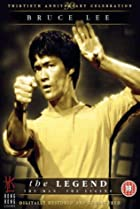 Image of Bruce Lee, the Legend