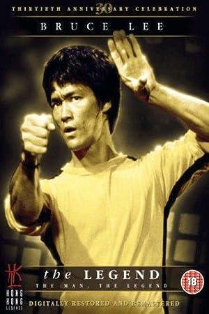 Bruce Lee : La leyenda Online