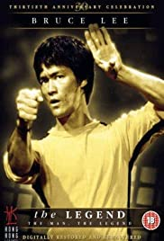 Bruce Lee, the Legend (English)
