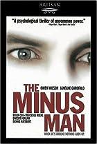 Image of The Minus Man