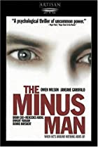The Minus Man (1999) Poster