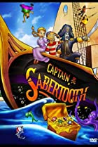 Image of Captain Sabertooth