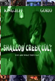 Shallow Creek Cult Poster
