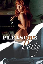 Pleasure Party Poster