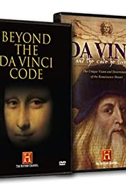 Beyond the Da Vinci Code (2005) Poster - Movie Forum, Cast, Reviews