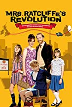 Primary image for Mrs. Ratcliffe's Revolution