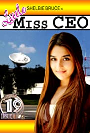 Little Miss CEO Poster
