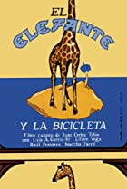 Image of El elefante y la bicicleta