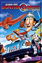 Image of Inspector Gadget's Biggest Caper Ever