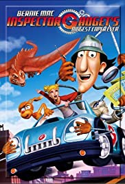 Inspector Gadget's Biggest Caper Ever (2005) Poster - Movie Forum, Cast, Reviews