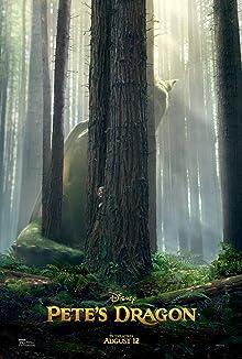 Poster Elliot, der Drache