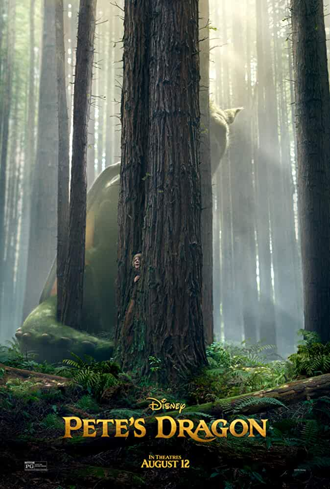 Pete's Dragon 2016 Dual Audio 720p BluRay full movie watch online freee download at movies365.org