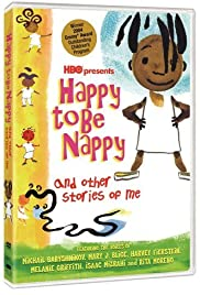 Happy to Be Nappy and Other Stories of Me Poster