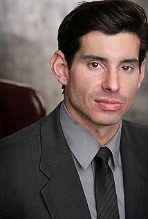 Aktori Jack Carlisle