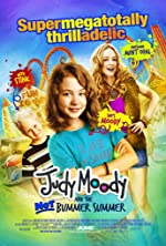 Judy Moody and the Not Bummer Summer(2011)