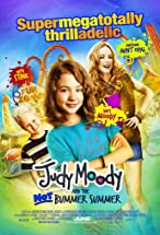 Primary image for Judy Moody and the Not Bummer Summer
