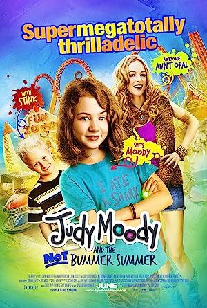 ver Judy Moody un verano inolvidable
