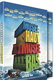 Musée haut, musée bas (2008) Poster - Movie Forum, Cast, Reviews
