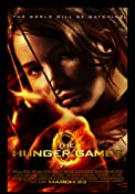 The Hunger Games (2012) Poster