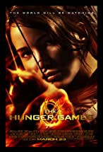 Primary image for The Hunger Games
