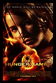 The Hunger Games 2012 Poster