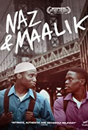 Naz & Maalik (2015) Poster - Movie Forum, Cast, Reviews