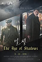 Image of The Age of Shadows