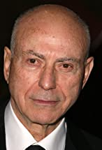 Alan Arkin's primary photo