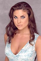 Image of Nadia Bjorlin