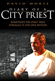 Diary of a City Priest Poster