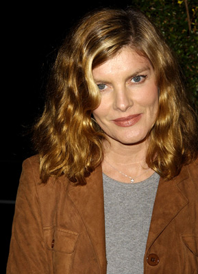 Rene Russo at Evelyn (2002)