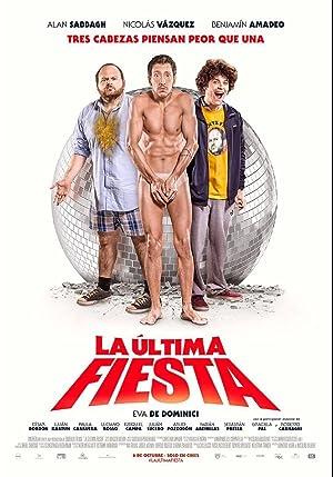La Última Fiesta -