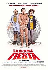 La Última Fiesta | 1 Link Mega Latino