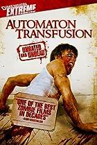 Image of Automaton Transfusion