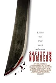 Safety in Numbers (2006) Poster - Movie Forum, Cast, Reviews