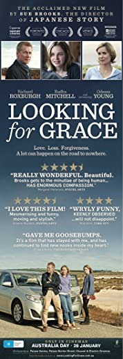 Looking For Grace (2016)