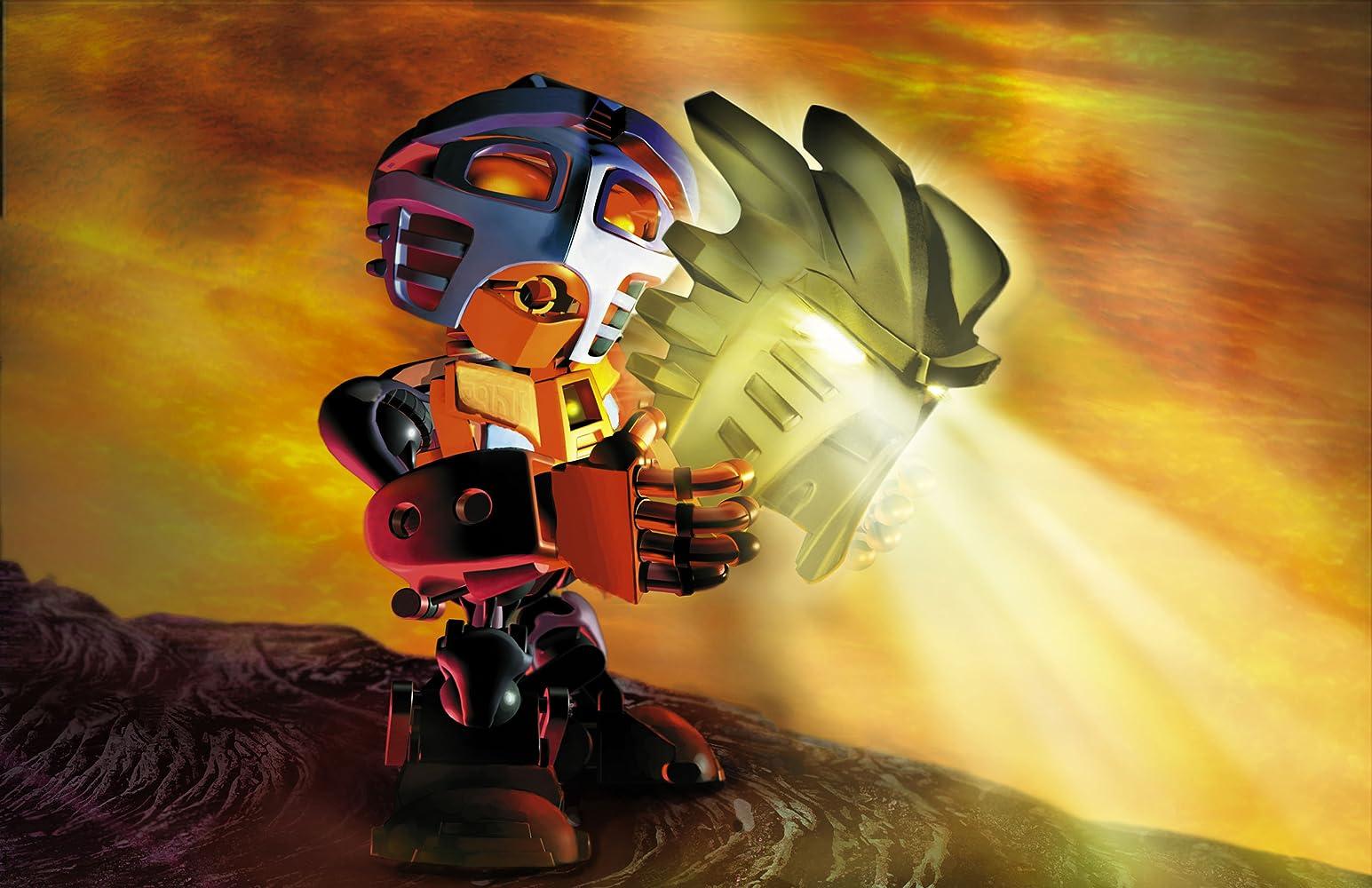 Bionicle Film