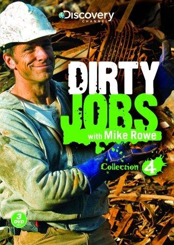 Dirty Jobs (2005)