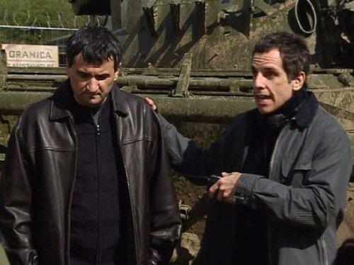 Extras: Ben Stiller   Season 1   Episode 1