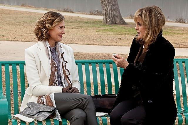 Linda Gray and Brenda Strong in Dallas (2012)