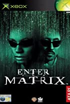Image of Enter the Matrix