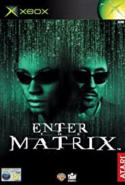Enter the Matrix Poster