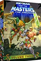 Image of Masters of the Universe vs. the Snake Men