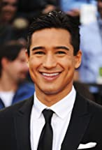 Mario Lopez's primary photo