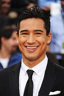 Aktori Mario Lopez