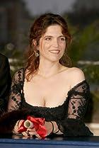Image of Agnès Jaoui