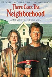 There Goes the Neighborhood (1992) Poster - Movie Forum, Cast, Reviews