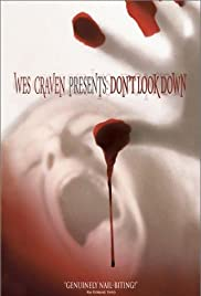 Don't Look Down (1998) Poster - Movie Forum, Cast, Reviews